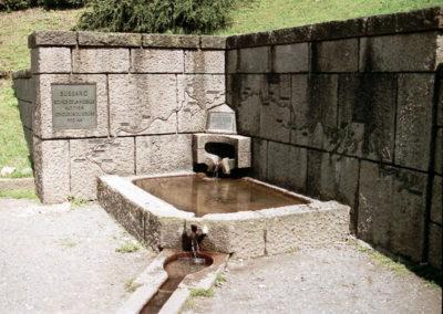 Quelle de la Moselle